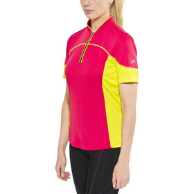 Gonso Jave Bike Shirt Damen Barberry